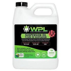 WPL Suspension Oil 2,5wt 1000ml